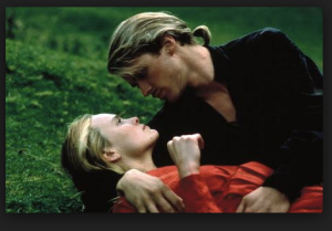 Westley reveals he is the dread pirate robberts
